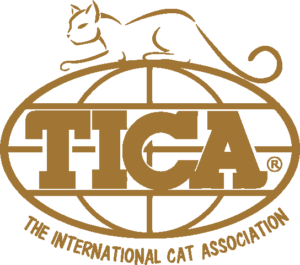 The International Cat Association Logo